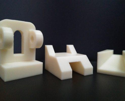 3D pieza 8