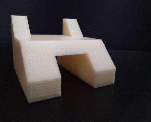 3D pieza 3