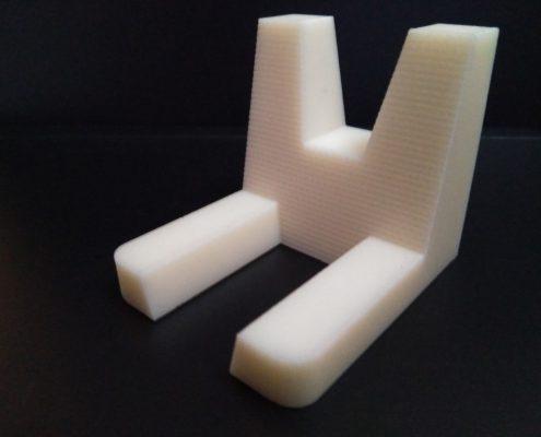 3D pieza 10