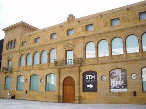 San Telmo museoa 2